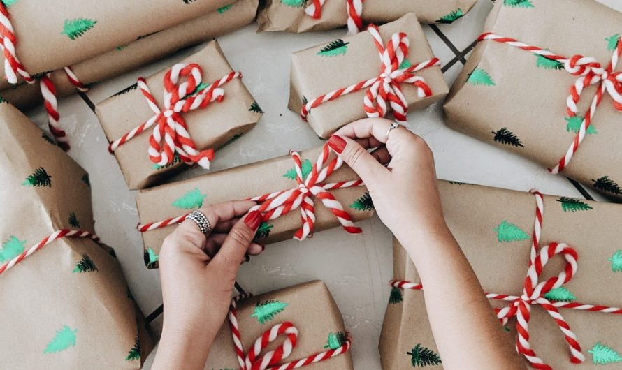 Looking For How To Make Your Gifts Special