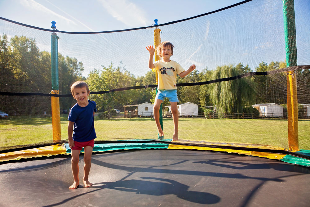 Which Are The Best Trampoline Parts
