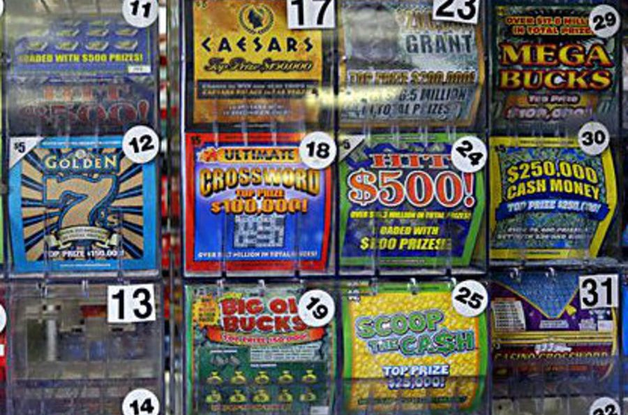 Online Lottery Tickets – A Safe Complete Service