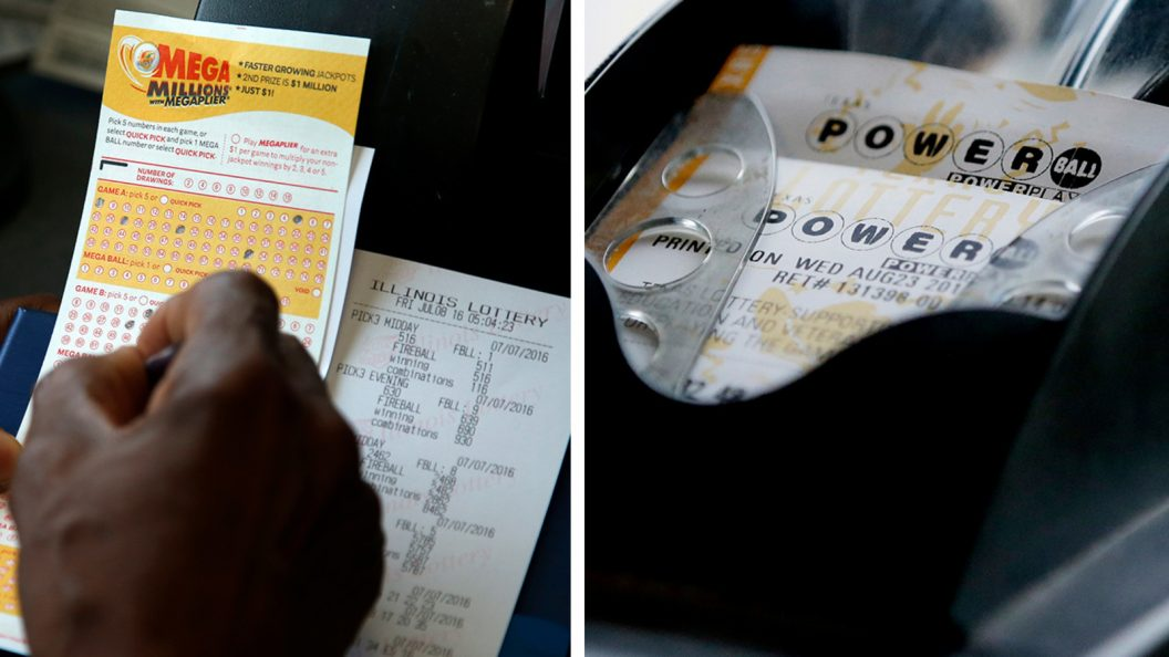 Powerball Drawing – How To Draw The Winning Numbers!
