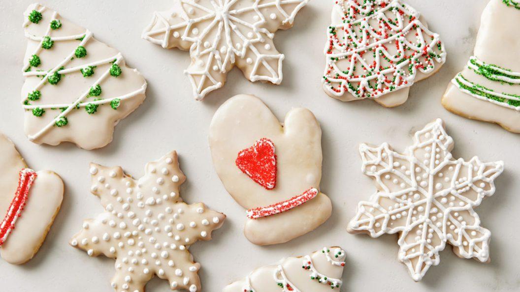 Tips To Help You Bake Amazing Cookies!