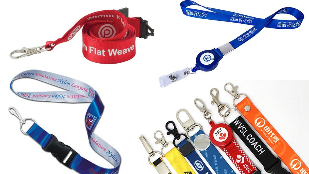 The Many Uses For Lanyards!