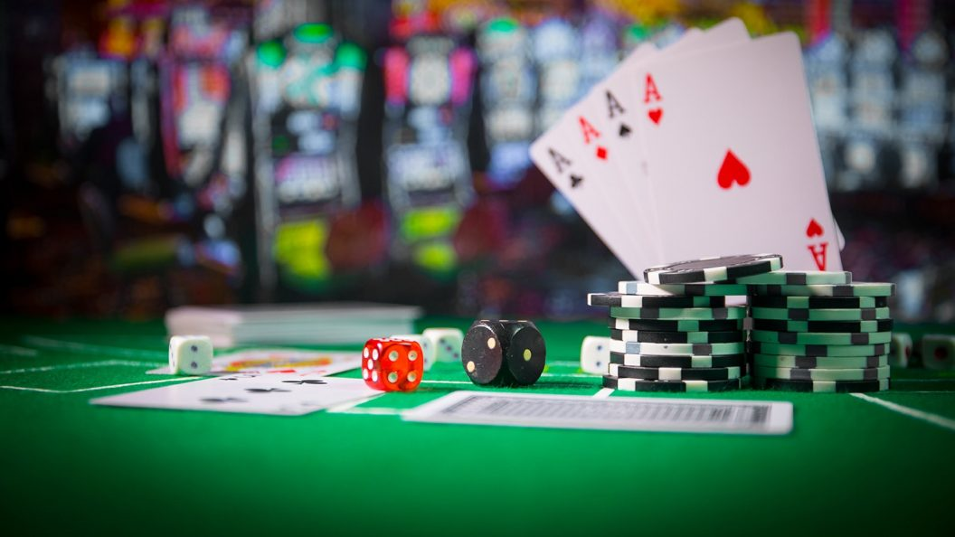 Online Casino Games – The World's Easiest